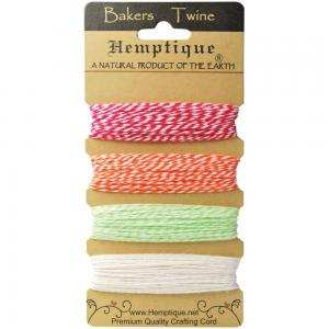 Sizzling Summer Bakers Twine